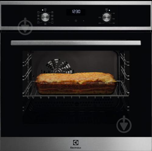 Духовой шкаф Electrolux OEF 5C50X - фото 1