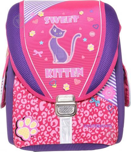 792fadfef466 ᐉ Рюкзак школьный Cool For School Sweet Kitten 710 • Купить в Киеве ...