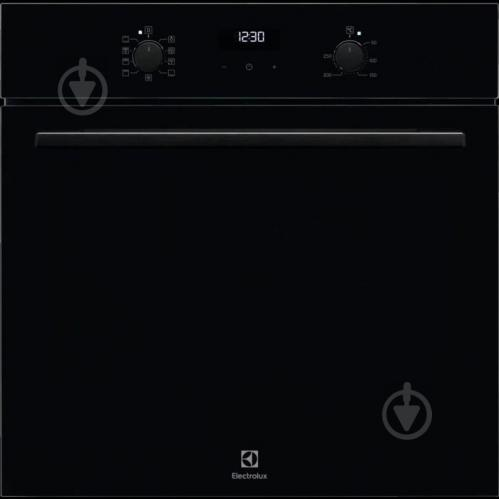 Духовой шкаф Electrolux OEF 5E50Z - фото 1