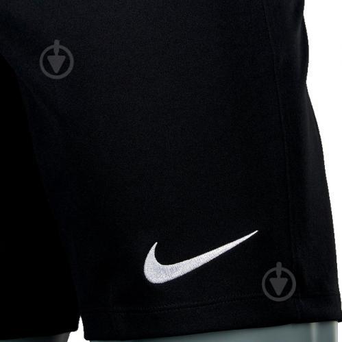 Шорты мужские Nike р. M черный Park II Knit 725887-010 - фото 4