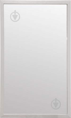Зеркало Лелека М75-530 800x1800 мм серебряный - фото 1