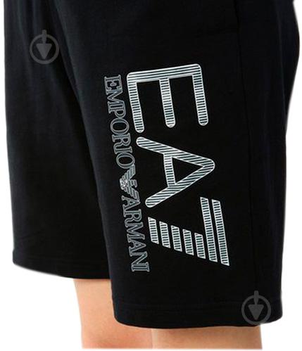 Шорты EA7 р. M черный - фото 6