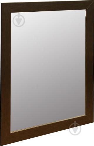 Зеркало Лелека М75-491 700x900 мм венге - фото 1