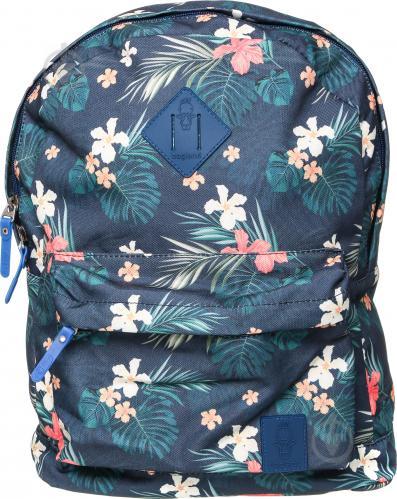 27866d56a948 ᐉ Рюкзак молодежный Bagland Сублимация 103 Цветы 533664 • Купить в ...
