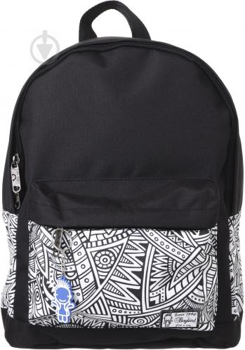 0ff3f693b8b2 ᐉ Рюкзак шкільний Bagland Розмалюй мене 29x38x15 см • Краща ціна в ...