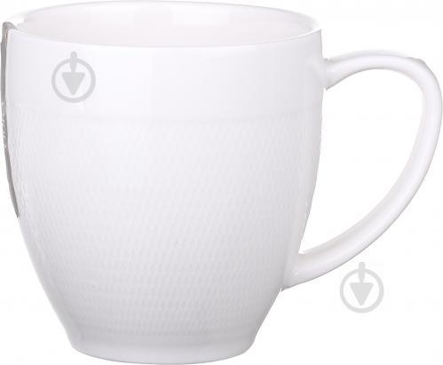 Чашка Diamond 350 мл BA1037 Fiora - фото 1