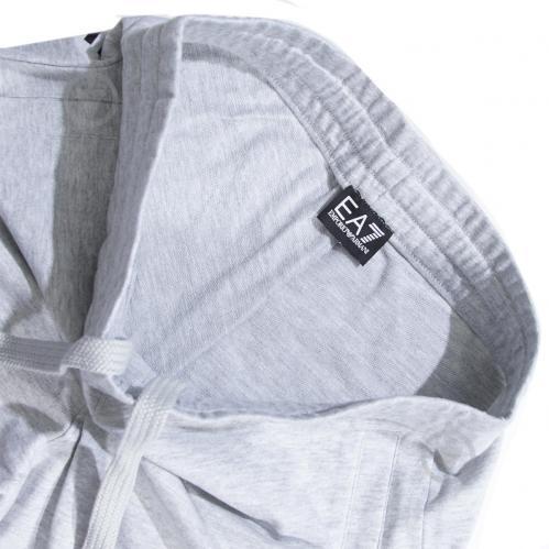 Брюки EA7 р. S серый 3YPP52-PJ05Z-3904 - фото 5