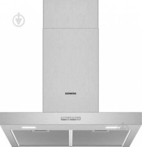 Вытяжка Siemens LC64BBC50 - фото 1