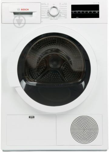ᐉ Сушильна машина Bosch WTG86400OE • Краща ціна в Києві 8e7350f4086a2