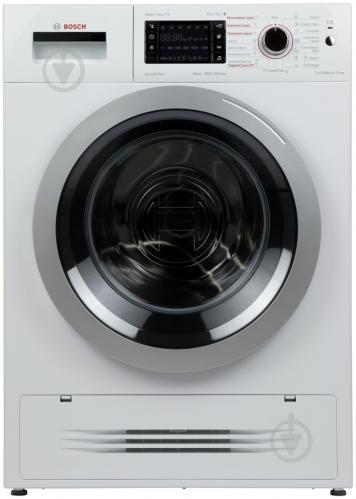 ᐉ Пральна машина із сушкою Bosch WVH28442OE • Краща ціна в Києві ... a784f95ff7442