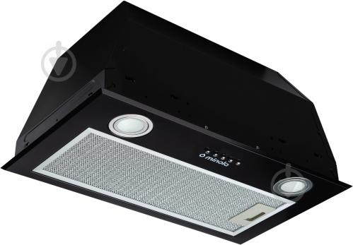 Вытяжка Minola HBI 5322 BL 750 LED - фото 1