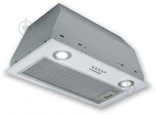 Витяжка Minola HBI 5622 WH 1000 LED - фото 2