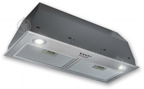 Витяжка Minola HBI 7812 I 1200 LED - фото 2