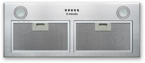 Витяжка Minola HBI 7812 I 1200 LED - фото 4
