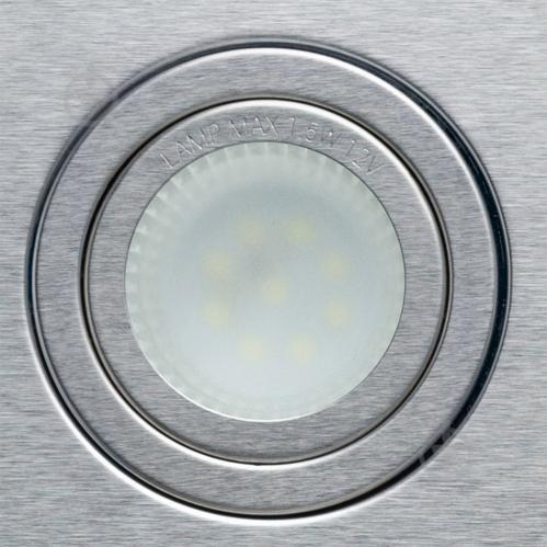 Витяжка Minola HBI 7812 I 1200 LED - фото 6