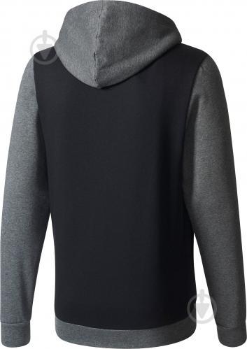 Спортивный костюм Adidas Energize р. L серый с черным BQ6974 - фото 9