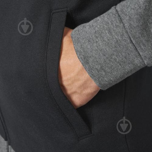 Спортивный костюм Adidas Energize р. L серый с черным BQ6974 - фото 7