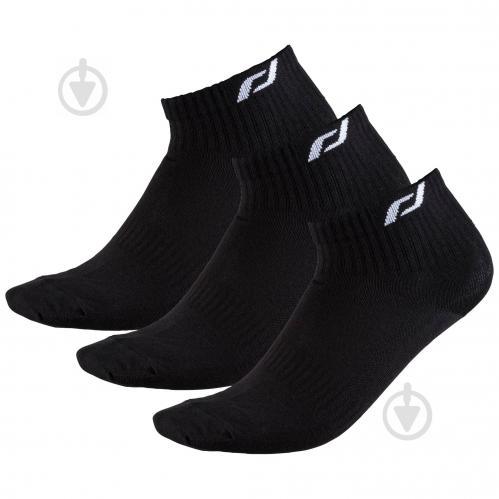 Шкарпетки Pro Touch NewLjubljana р. 42-44 чорний