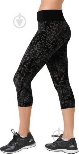 Тайтсы Asics Race Knee Tight р. L черный 141230-1179 - фото 2