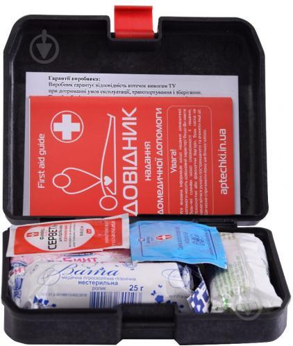 Аптечка медична Фарммедальянс транспортна - фото 2