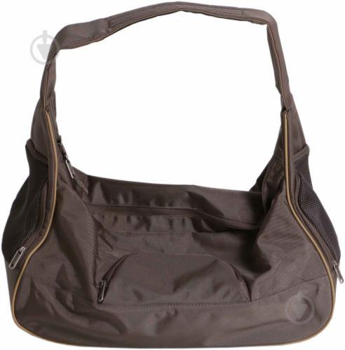 9c22a2dc ᐉ Спортивная сумка Dormeo СИБЕРГ 100924526 серый • Купить в Киеве ...