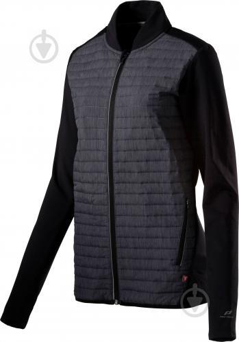 Куртка-вітрівка Pro Touch Julia II р. S чорний 267781-50
