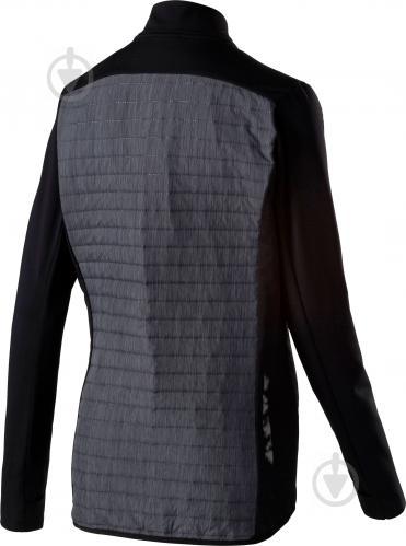 Куртка-вітрівка Pro Touch Julia II р. S чорний 267781-50 - фото 2