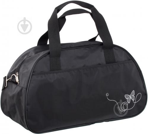 b70f794450d4 ᐉ Спортивная сумка Favor 1477-02-11 черный • Купить в Киеве ...