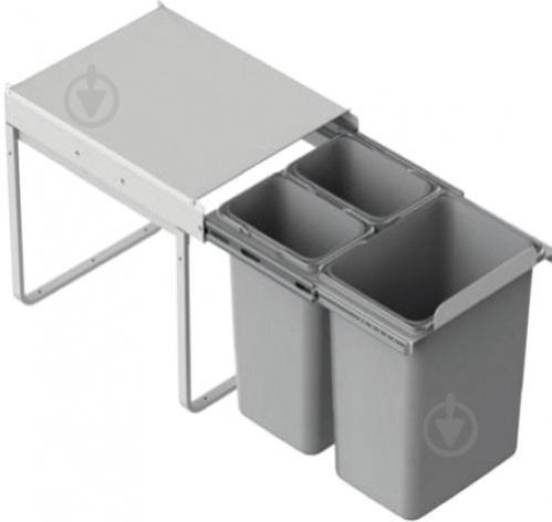 Відро для сміття Rejs JC 601 L-400 9 л