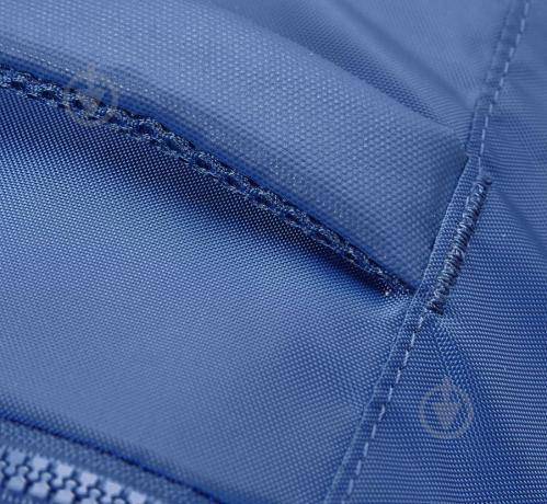 Рюкзак Asics Training Large Backpack 21 л синий 146812-0844 - фото 5