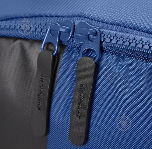 Рюкзак Asics Training Large Backpack 21 л синий 146812-0844 - фото 4