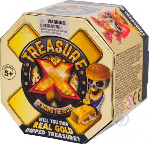 Іграшка-сюрприз Moose Treasure X S1 - фото 1