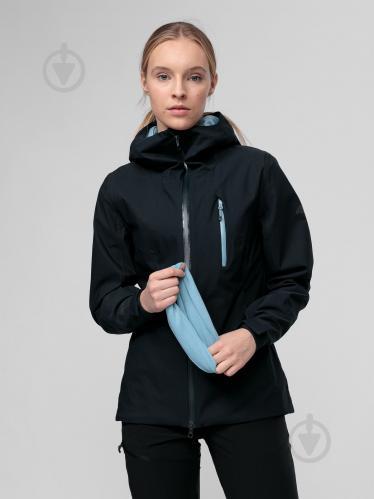 Куртка 4F D4L21-KUD150-22S р.XS серый - фото 1