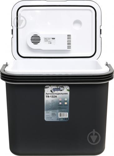 Автохолодильник TR-132А Thermo 32 л - фото 4