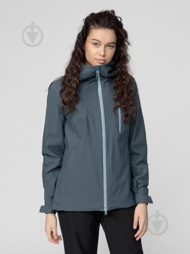 Куртка 4F D4L21-KUD150-32S р.XS синий - фото 1