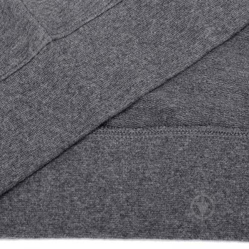 Джемпер EA7 р. XL темно-серый меланж 6YPM52-PJ05Z-3925 - фото 4