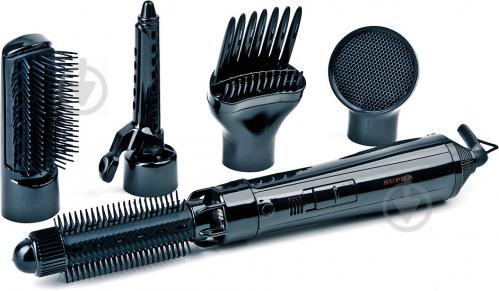 ᐉ Фен-щітка Supra PHS-2050N black • Краща ціна в Києві 3f7769ce093e2