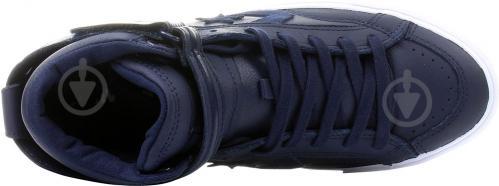 Кеды Converse Pro Blaze Plus 153945C р. 11.5 черный - фото 4