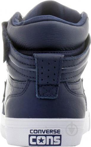 Кеды Converse Pro Blaze Plus 153945C р. 11.5 черный - фото 5