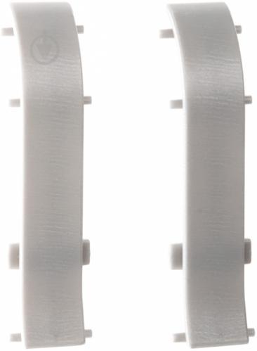 ᐉ Комплект з єднувачів TIS срібло • Краща ціна в Києві 82417120668d7