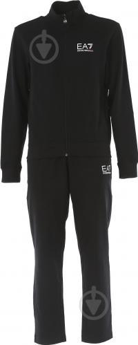 Костюм EA7 3YPV53-PJ05Z-1200 р. XL черный