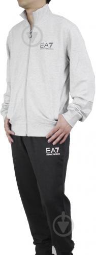 Костюм EA7 3YPV54-PJ05Z-29BN 3YPV54-PJ05Z-29BN р. S серый
