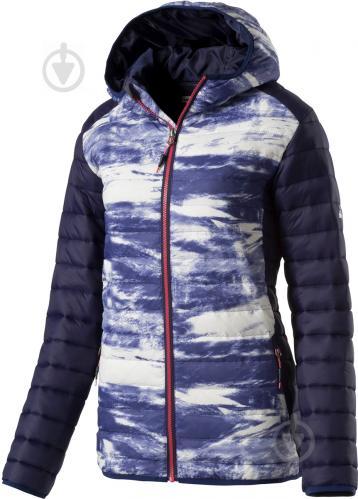 ᐉ Куртка McKinley Tetlin р. 36 синий 267757-900915 • Купить в Киеве ... 0e80c7a039e59