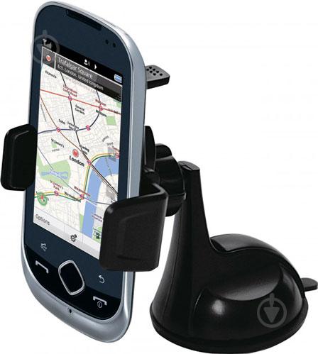Тримач для телефона Acme MH05 NFC Black (4770070875438) - фото 1