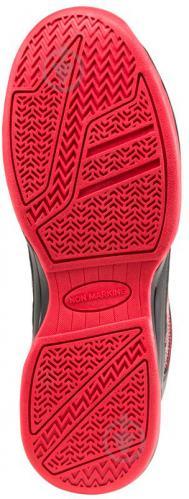 Кроссовки Pro Touch BB Slam III M 269974-900050 р.8.5 черный с красным - фото 3