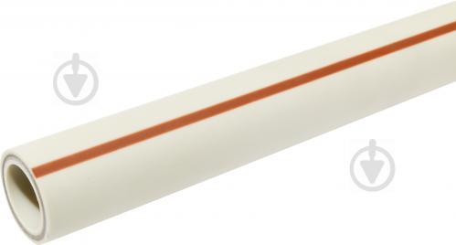 Труба поліпропіленова Wavin Fiber Basalt Plus 32 (2м) - фото 1
