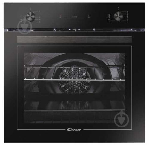Духовой шкаф Candy FCT600N WIFI - фото 1