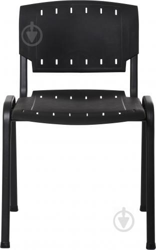 Стілець AMF Art Metal Furniture Призма чорний - фото 2