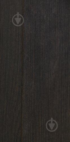 Дверне полотно Dverona 502 ПГ 800 мм венге - фото 3