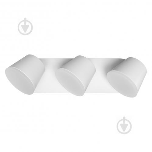 Спот Ledvance LED Click-CCT 3x7 Вт белый - фото 1
